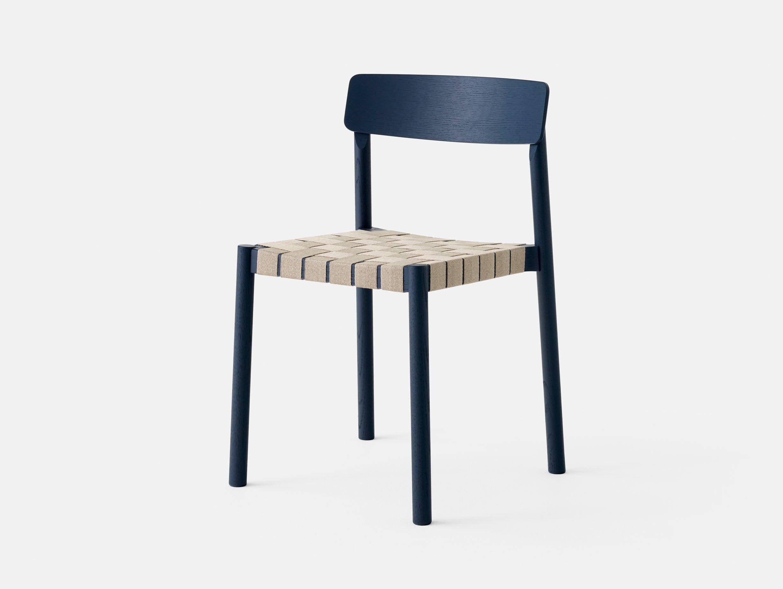 And Tradition Betty Chair Twilight Thau Kallio