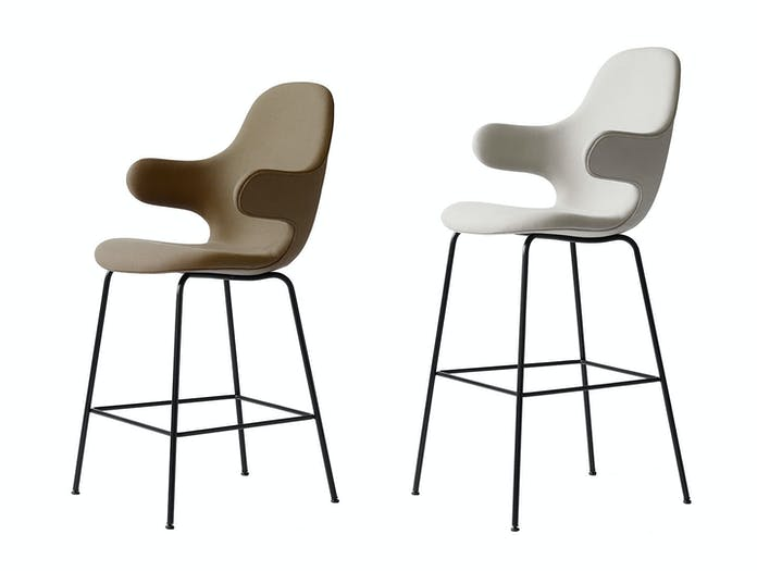 And Tradition Catch Barstools Jaime Hayon