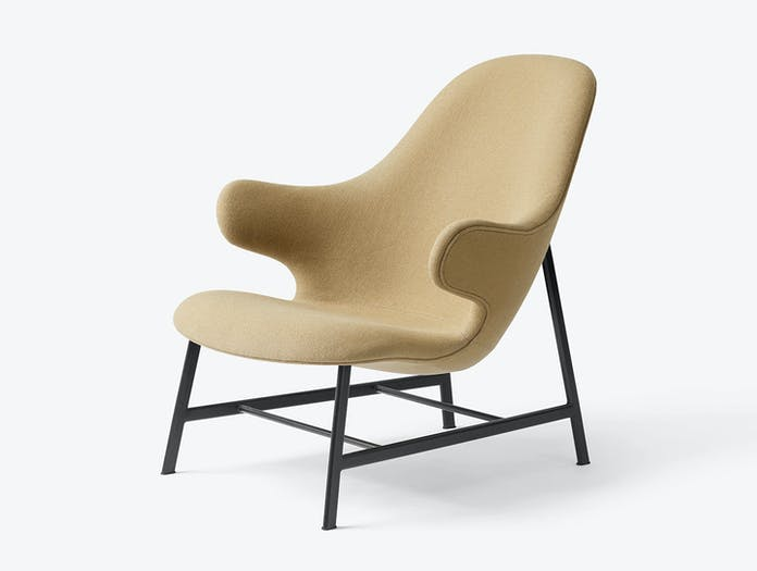 And Tradition Jh13 Catch Lounge Chair 2 Jaime Hayon