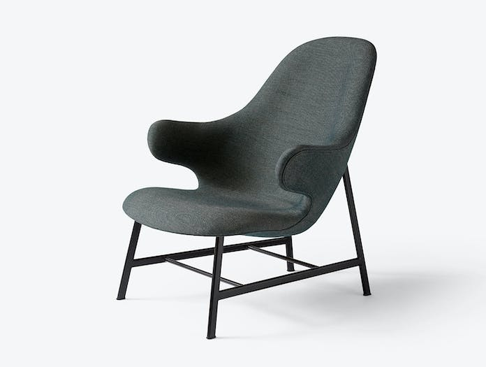 And Tradition Jh13 Catch Lounge Chair Jaime Hayon