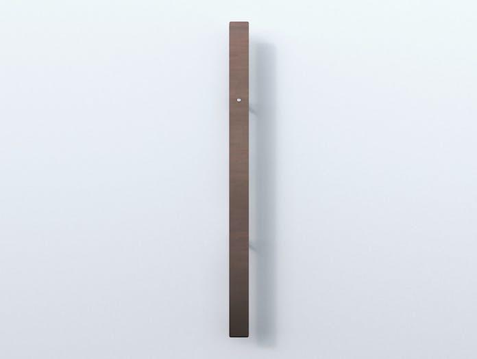 Anour Divar Model Wall Light Browned Copper
