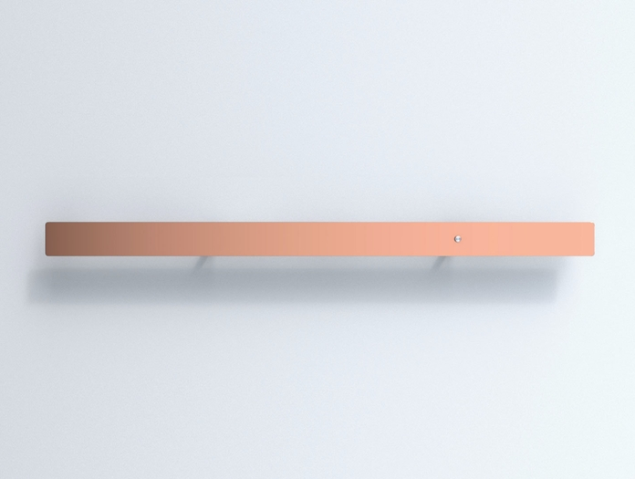 Anour Divar Model Wall Light Copper