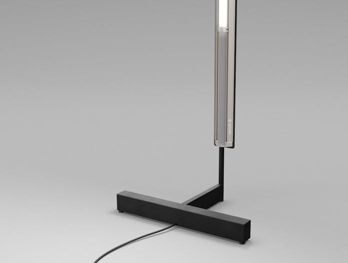 Anour F Model Floor Light Detail Arash Nourinejad