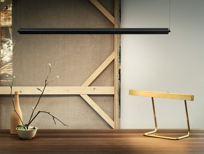 Anour G Model Pendant Light T Model Desk Light Arash Nourinejad