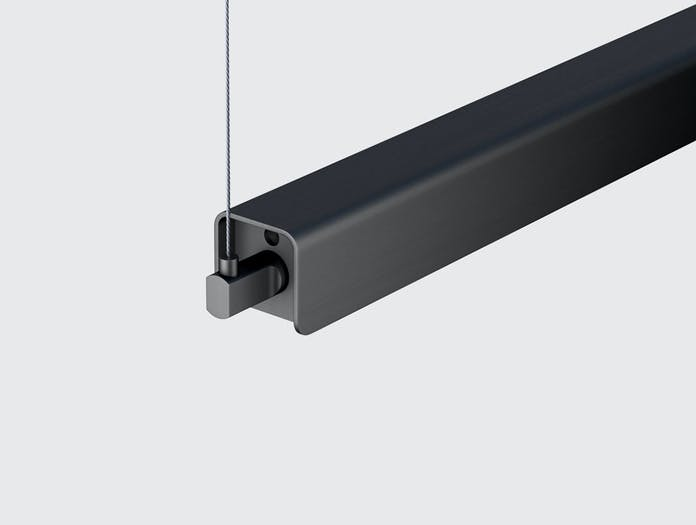 Anour G Model Pendant Light End Detail Arash Nourinejad