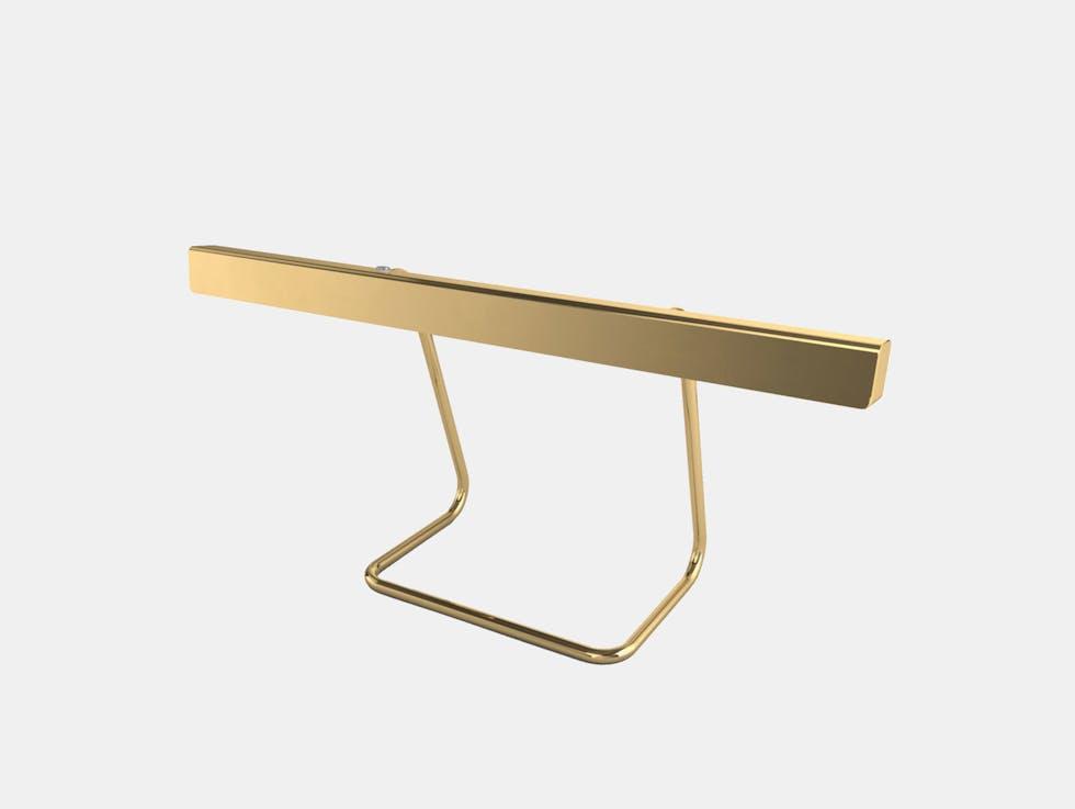 T Model Table Lamp image