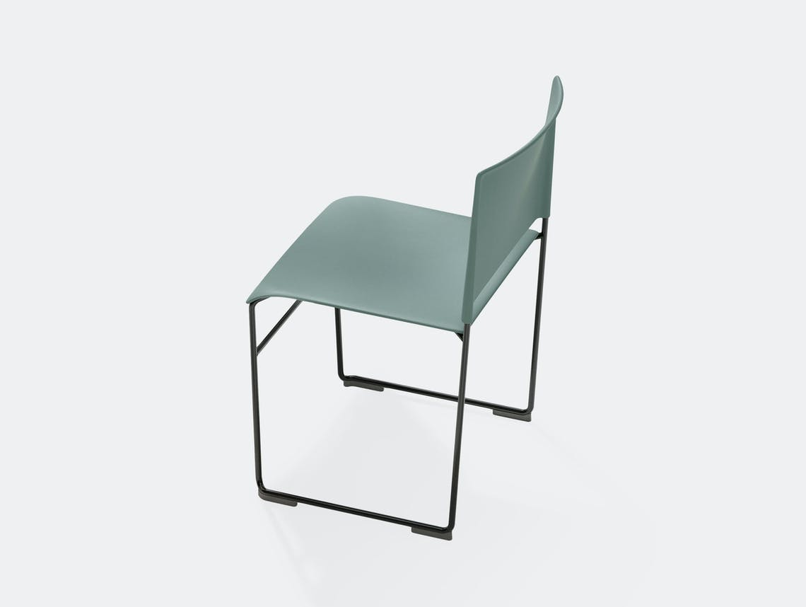 Arper Stacy Chair Ps00003 Lievore Altherr