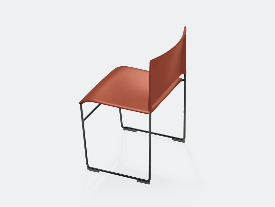 Arper Stacy Chair Ps00004 Lievore Altherr