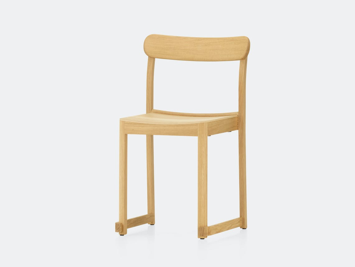 Artek Atelier Chair Oak Taf Architects