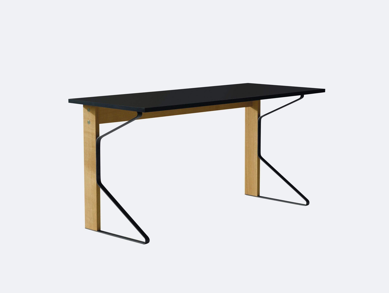 Artek Kaari Desk Oak Hpl Ronan Erwan Bouroullec