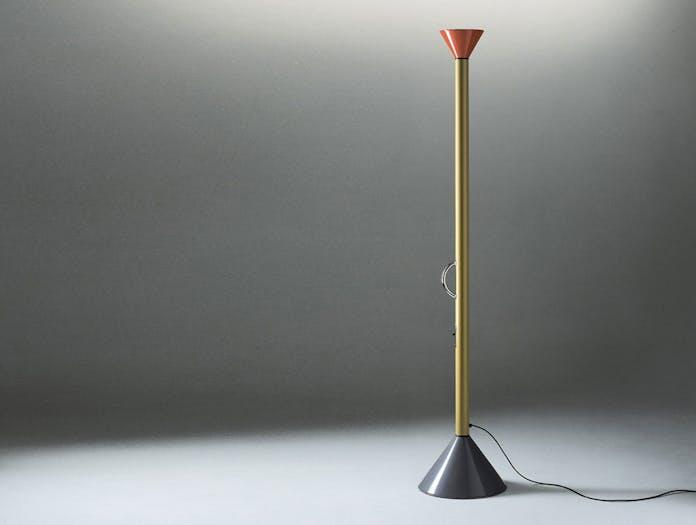 Artemide Callimaco Floor Lamp 2 Ettore Sottsass