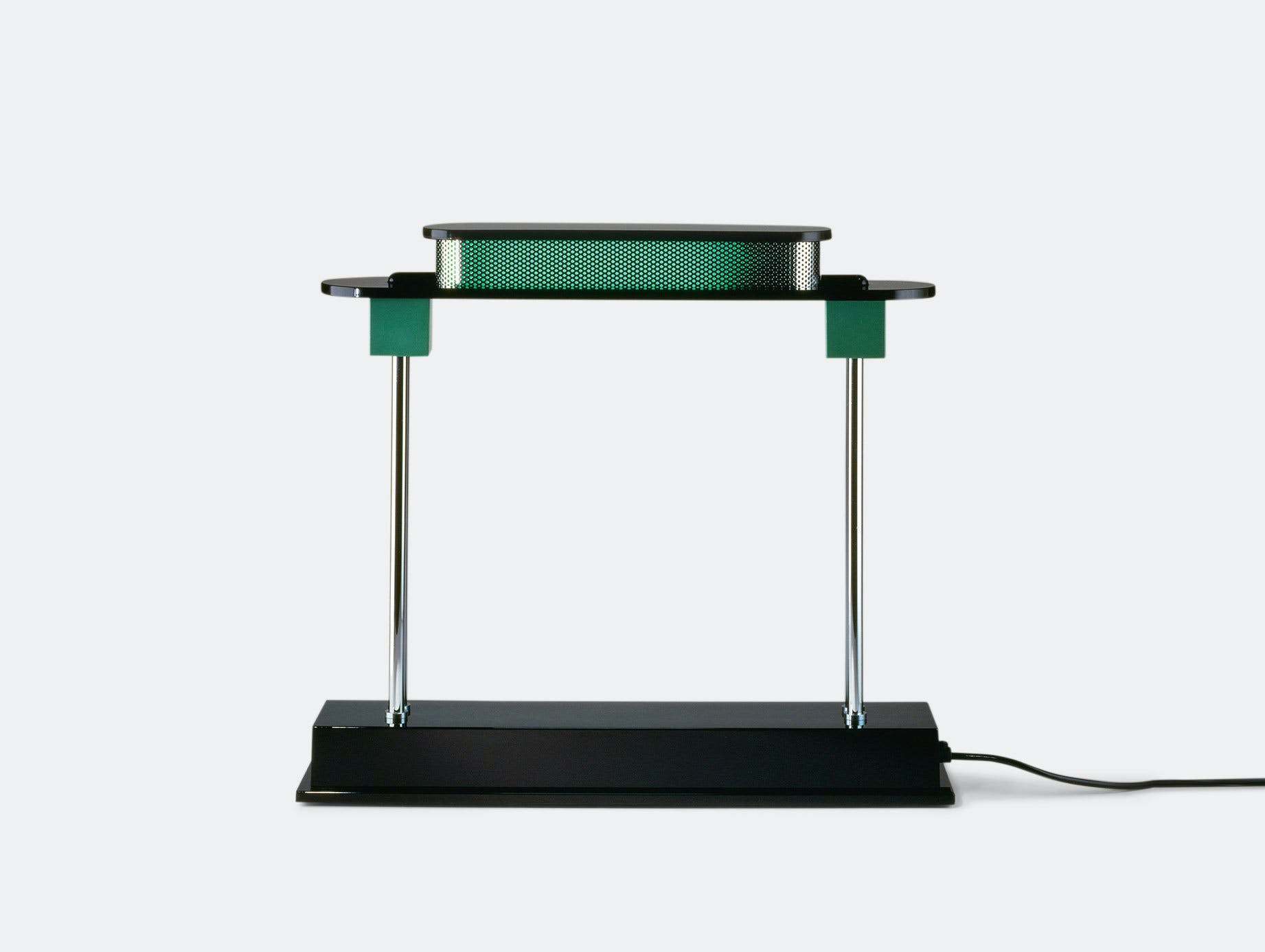 Artemide Pausania Table Lamp Ettore Sottsass