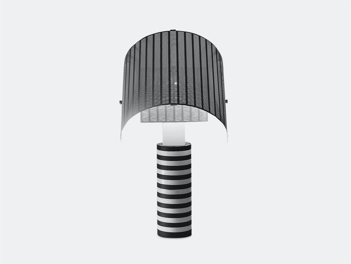 Artemide Shogun Table Lamp Mario Botta