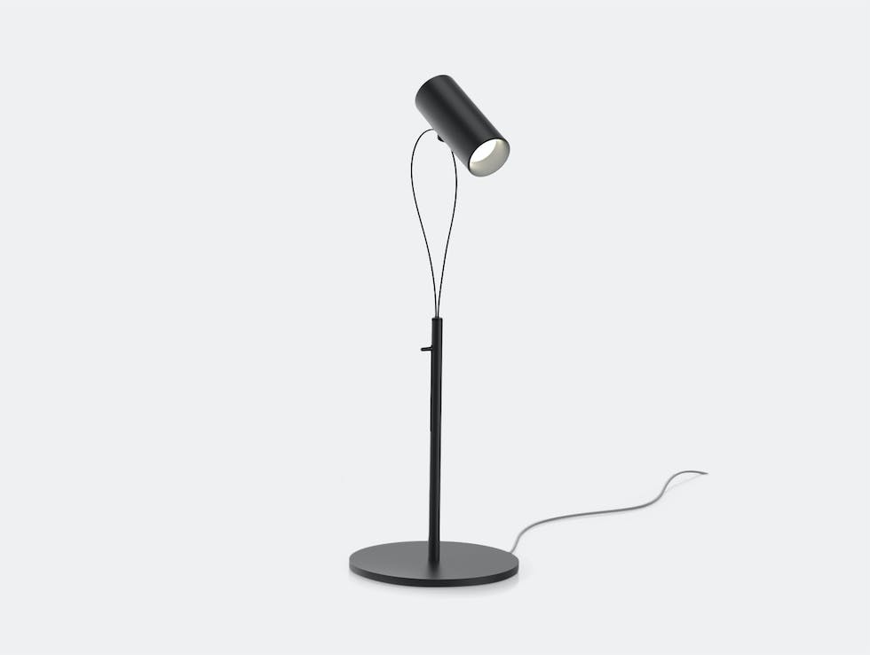 Souffle Table Lamp image