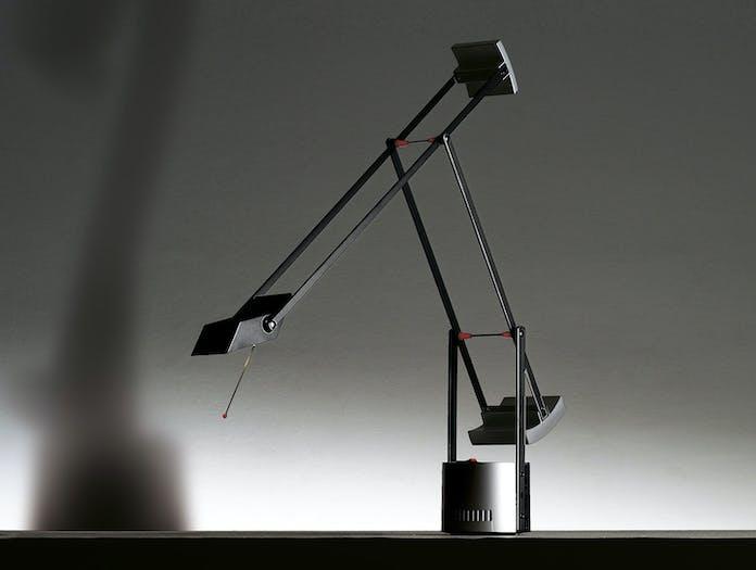 Artemide Tizio Micro Table Lamp 2 Richard Sapper
