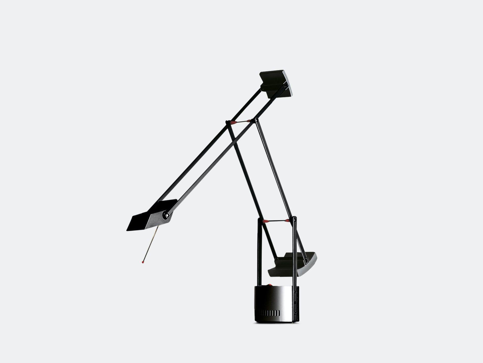 Artemide Tizio Micro Table Lamp Richard Sapper
