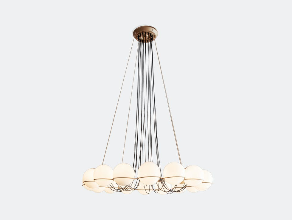 Le Sfere Model 2019 Suspension Light image