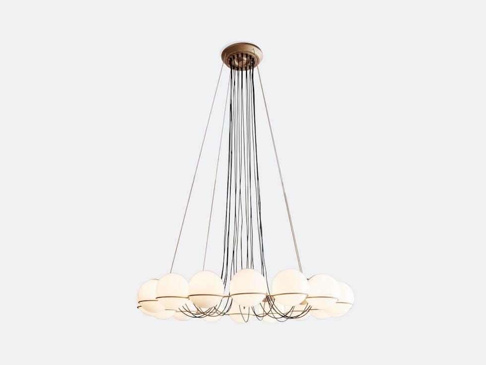 Le Sfere Model 2019 Suspension Light image