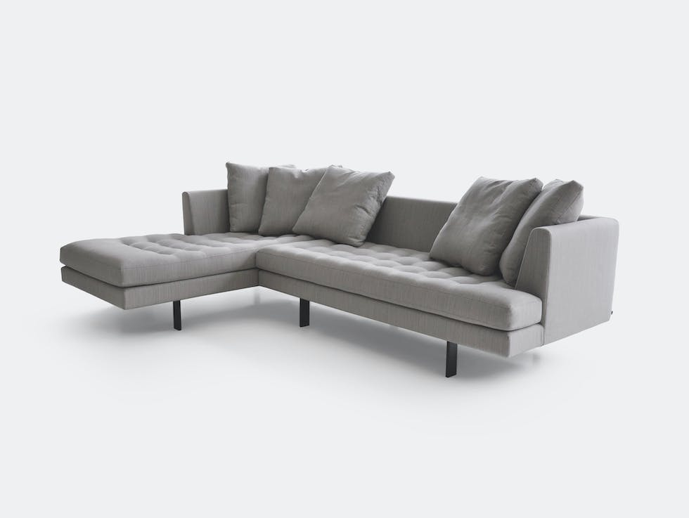 Edward Sectional Sofa image