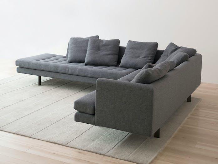 Bensen Edward Sectional Sofa L 300