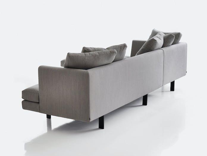 Bensen Edward Sectional Sofa Back