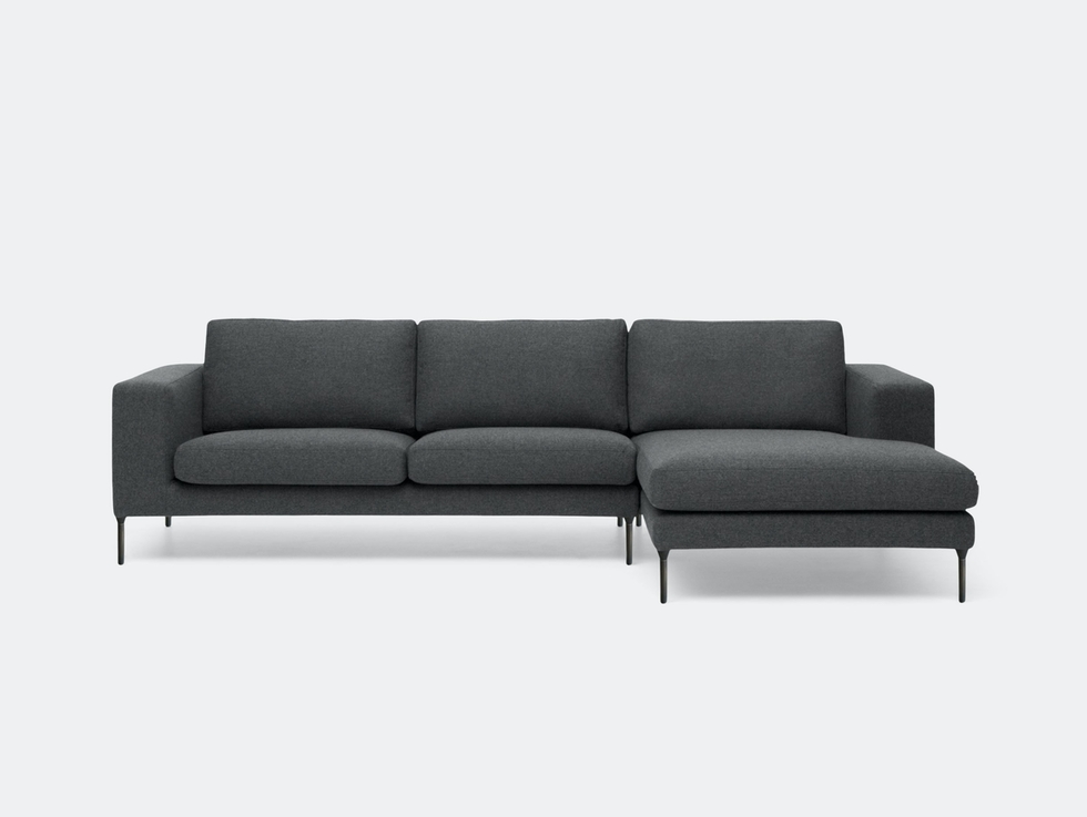 Neo Sectional Sofa image