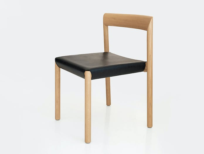 Bensen Stax Chair 1 Niels Bendtsen