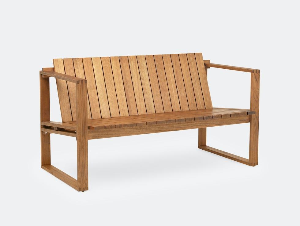 BK12 Lounge Sofa image