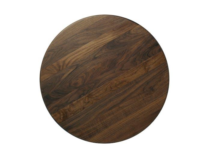 Carl Hansen Ch008 Coffee Table Walnut Top