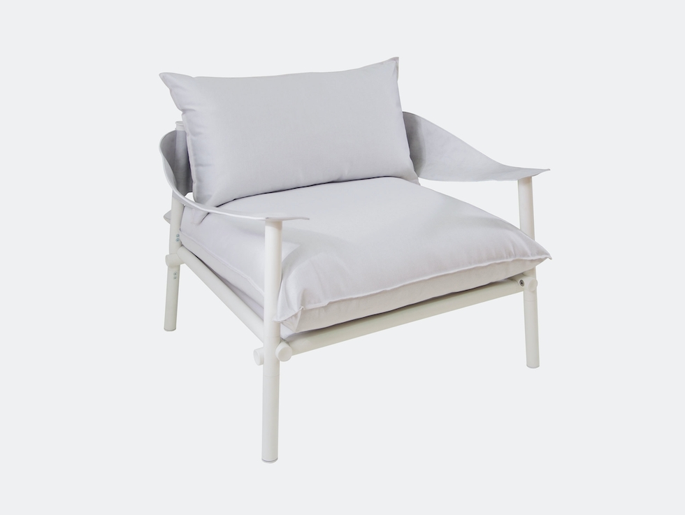 Terramare Lounge Chair image