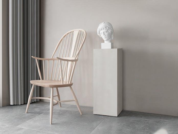 Ercol Originals Chairmakers Lucian Ercolani