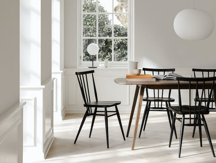 Ercol Originals All Purpose Group Lucian Ercolani