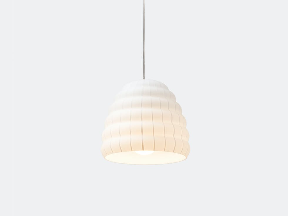 Filigrana Beehive Pendant Light image