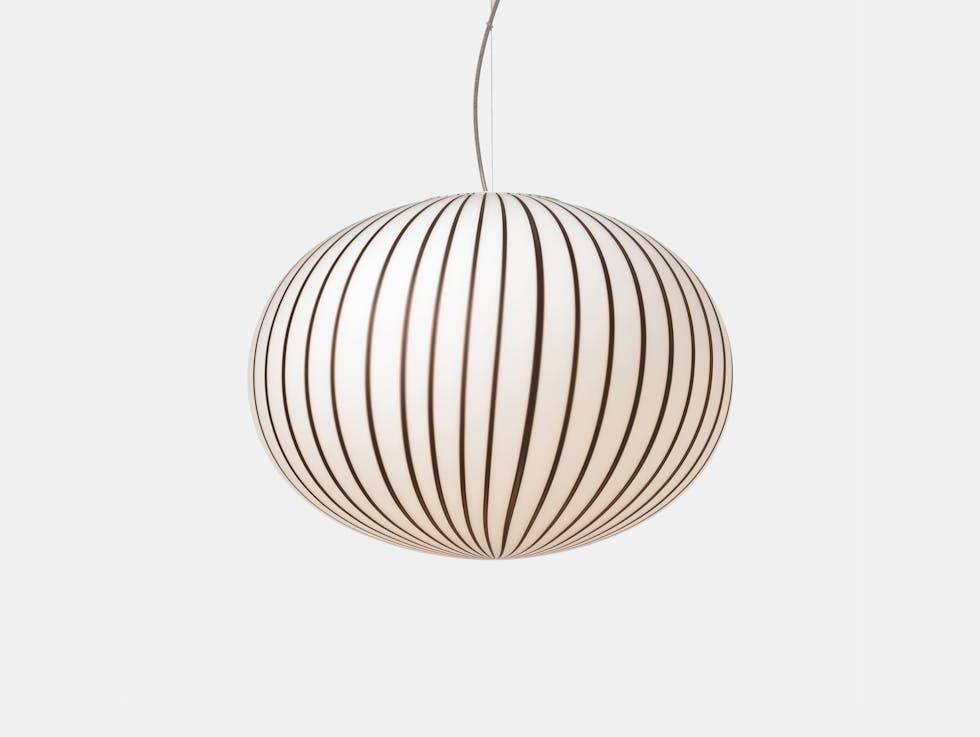 Filigrana Ellipse Pendant Light image