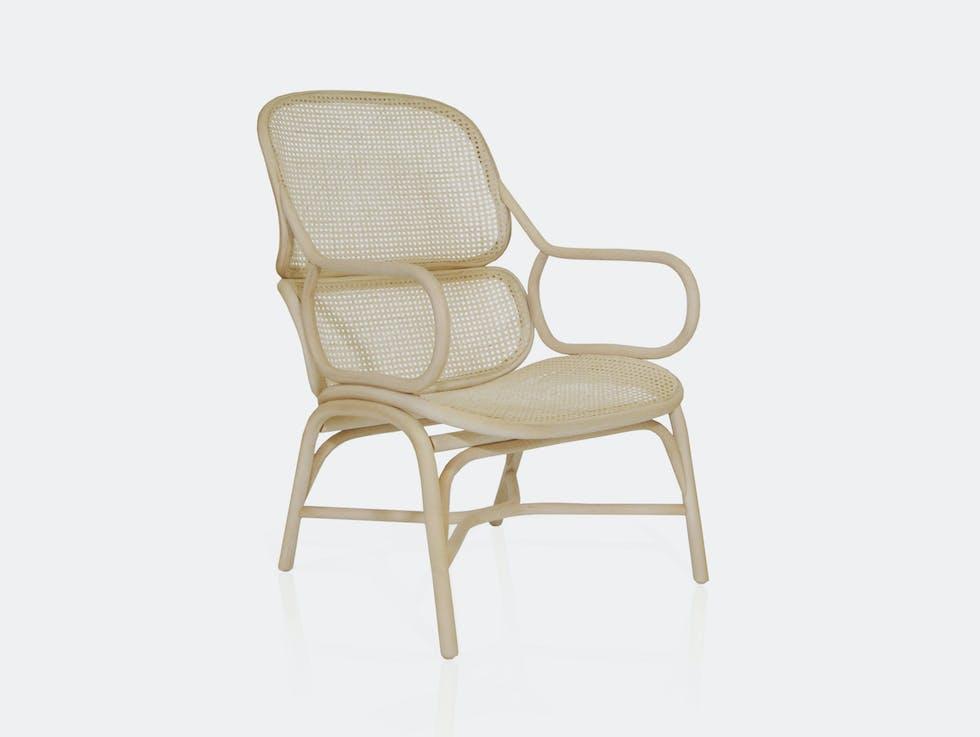 Frames Armchair image