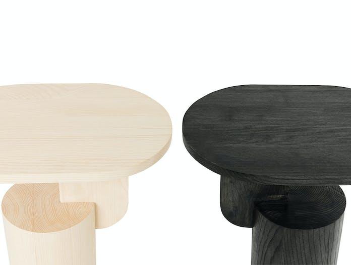 Ferm Living Insert Side Table Detail Mario Tsai