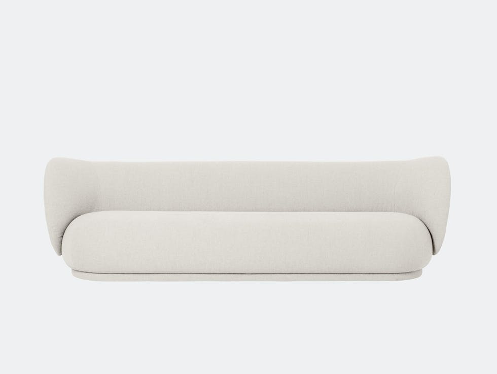 Rico Four Seater Sofa image