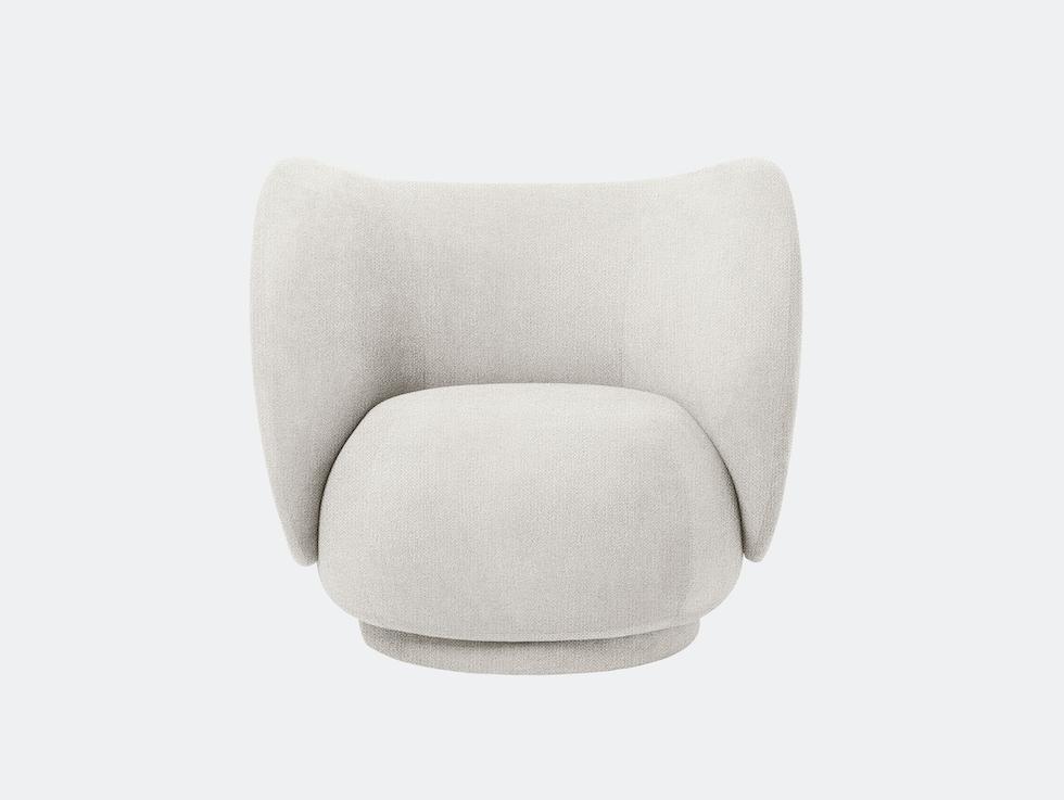 Rico Lounge Chair image