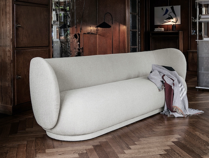 Ferm Living Rico Sofa