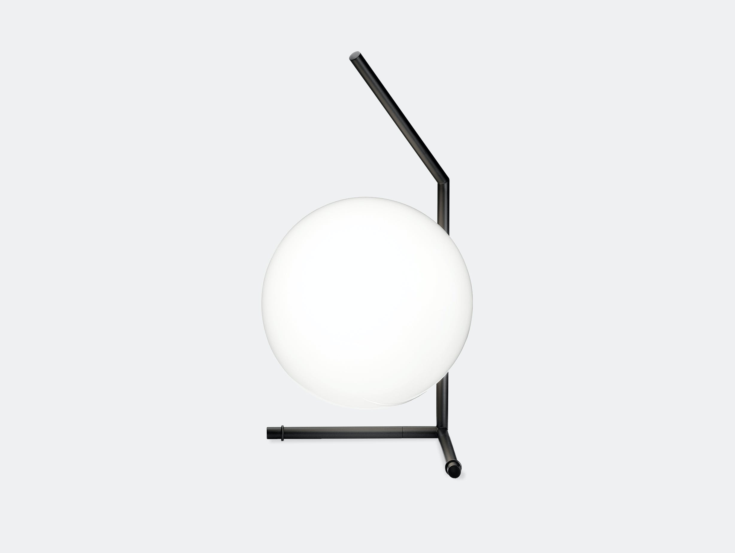 Flos Ic T1 Low Table Light Black Michael Anastassiades 180403 104703