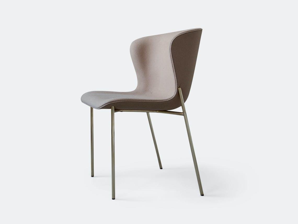 Friends Founders La Pipe Chair Ida Linea Hildebrand