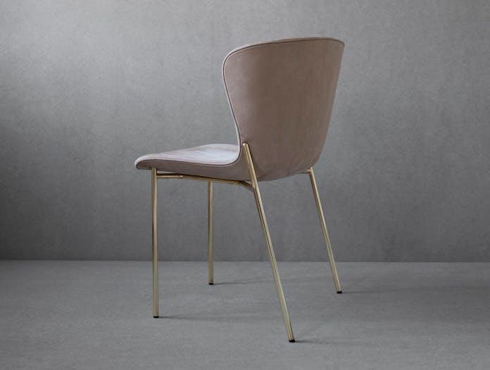 Friends Founders La Pipe Chair Back Ida Linea Hildebrand