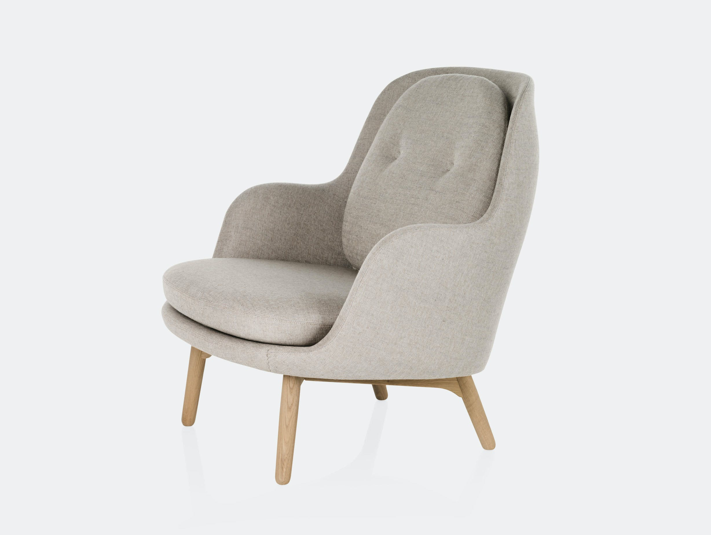 JH5 Fri Easy Chair image