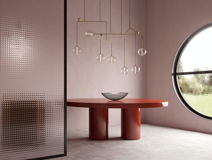 Giopato And Coombes Dew Drops Chandelier 7 2