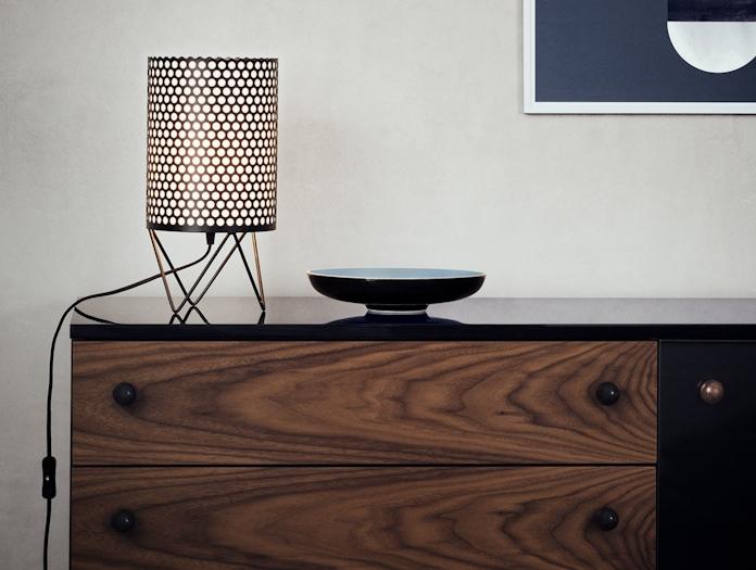 Gubi Abc Table Lamp