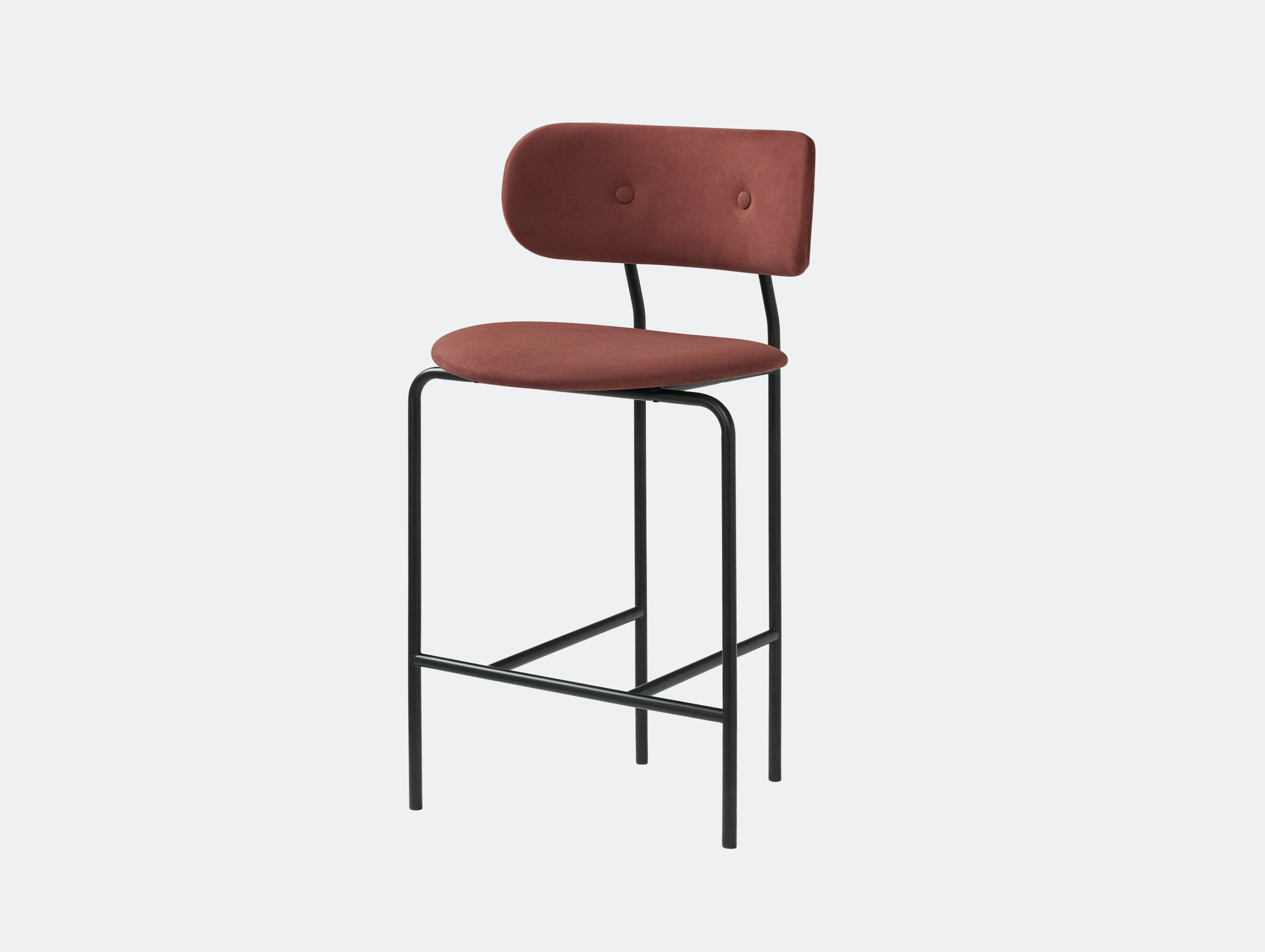 Gubi Coco Barstool Counter Chair Oeo Studio