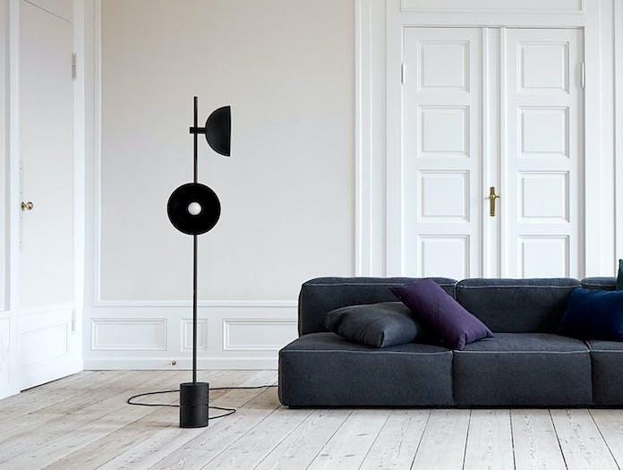 Handvark Studio Floor Lamp Laura Bilde