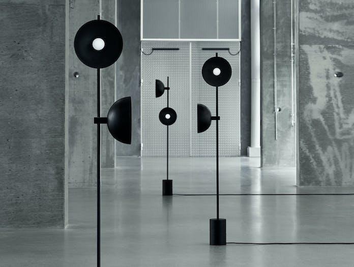 Handvark Studio Floor Lamps 3 Laura Bilde