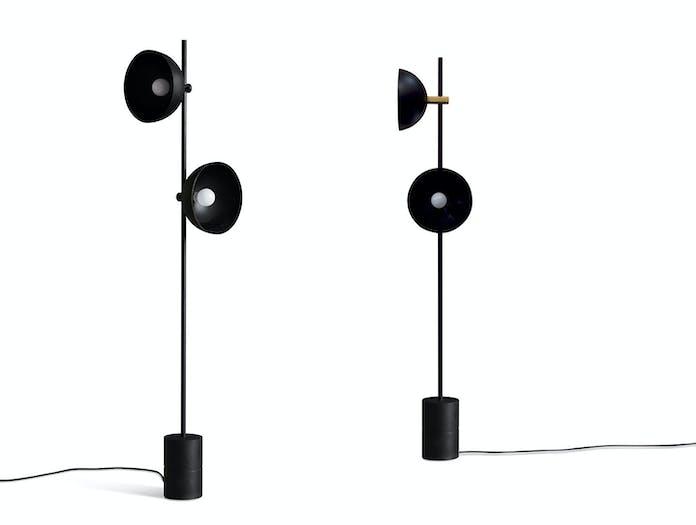 Handvark Studio Floor Lamps Laura Bilde