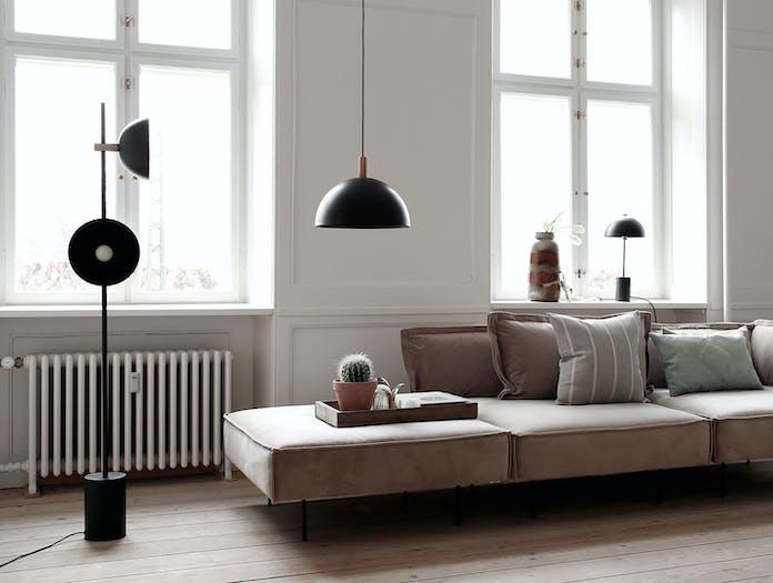 Handvark Studio Lamp Family Laura Bilde